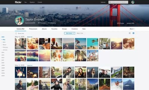 Vendere icone e foto online