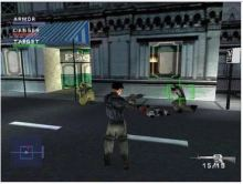 Syphon Filter: 1999