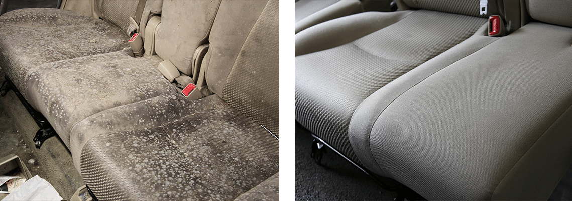 Expert & Affordable Seattle Upholstery Detailing | Final Finish Auto Salon