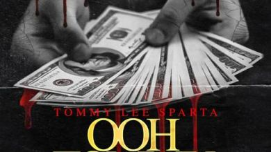 Tommy Lee Sparta - OOH Tommy (Prod. By Chings Record)