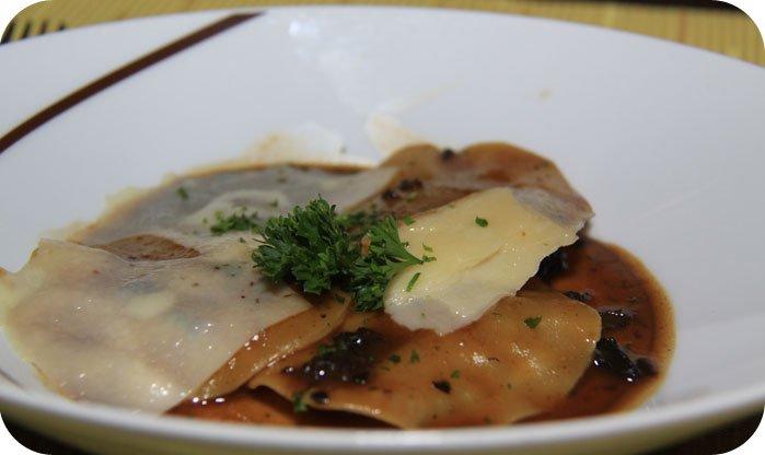 Tuscan Grille – Italian Steakhouse!