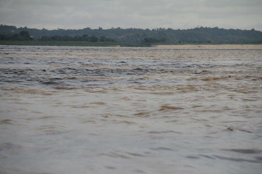 Rio Negro   Soleil Moins = Amazonas!