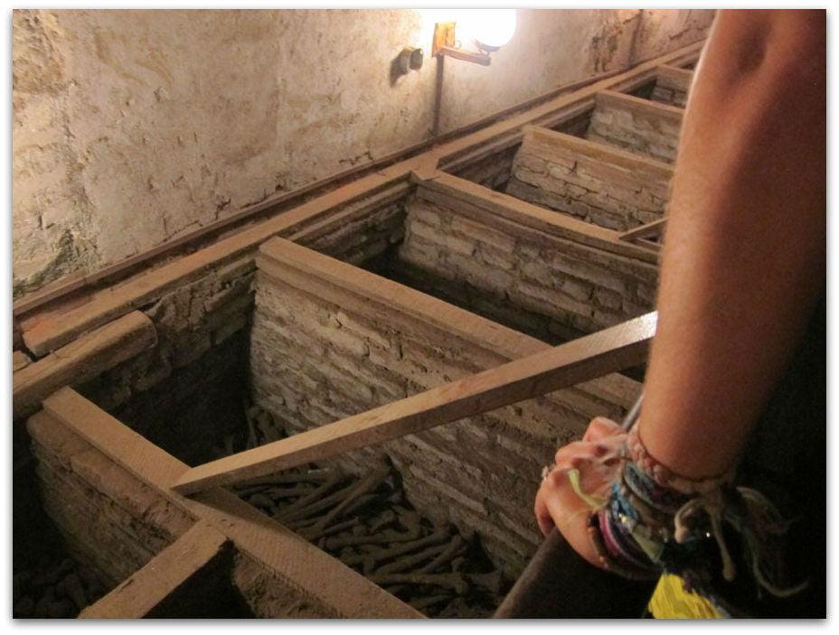 catacombes-Lima