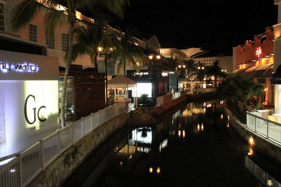 La-isla-village