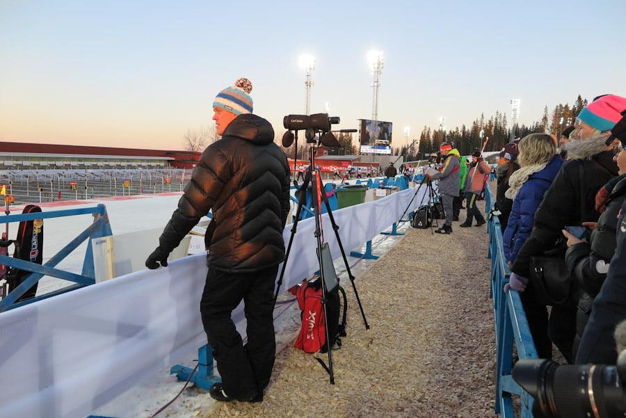 Svt Biathlon Sweden