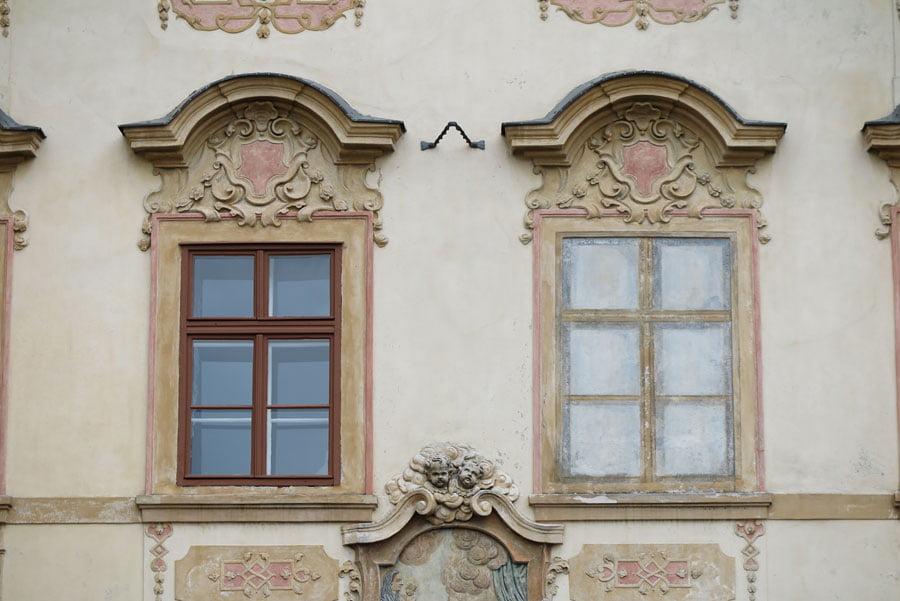 The Odd side of Prague