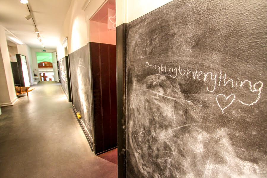 Kvindemuseet in Aarhus, Denmark