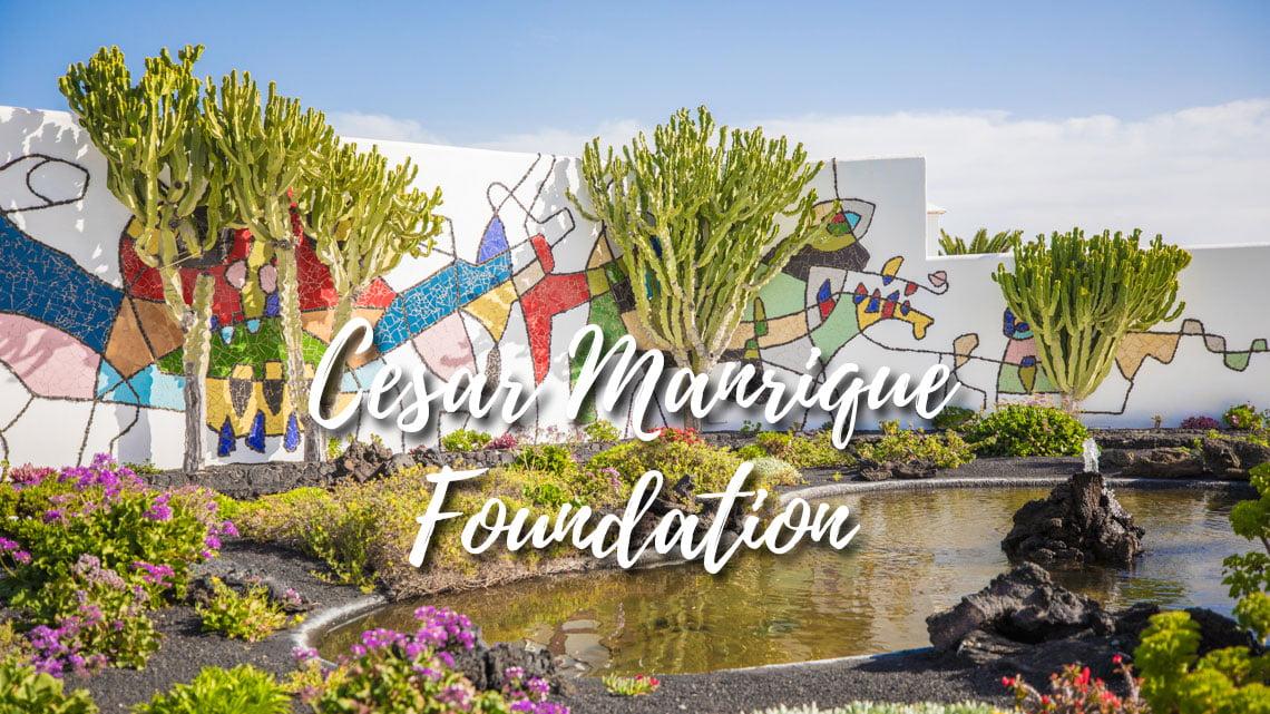 Cesar Manrique Foundation