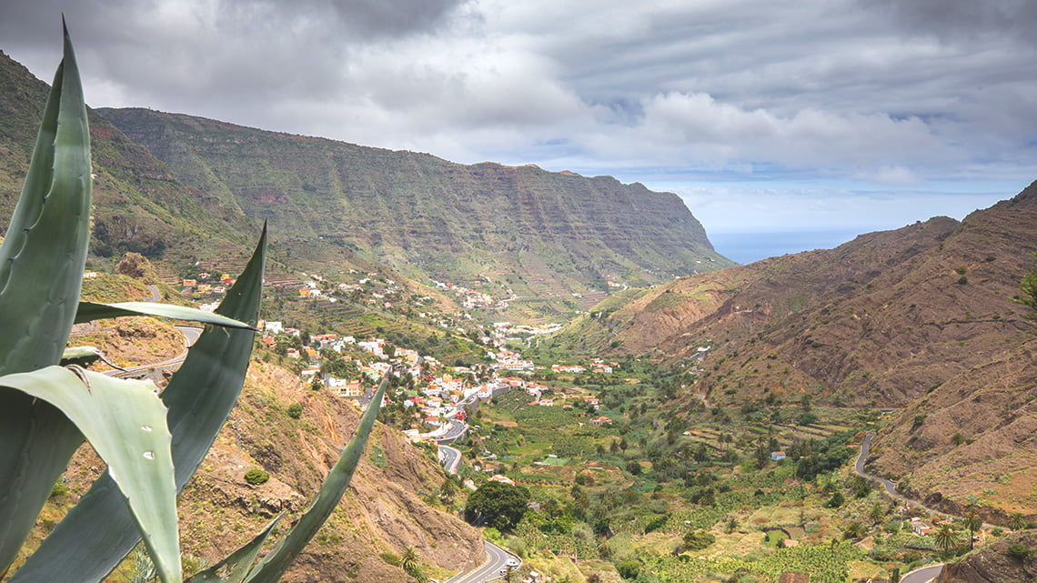 Guide to La Gomera
