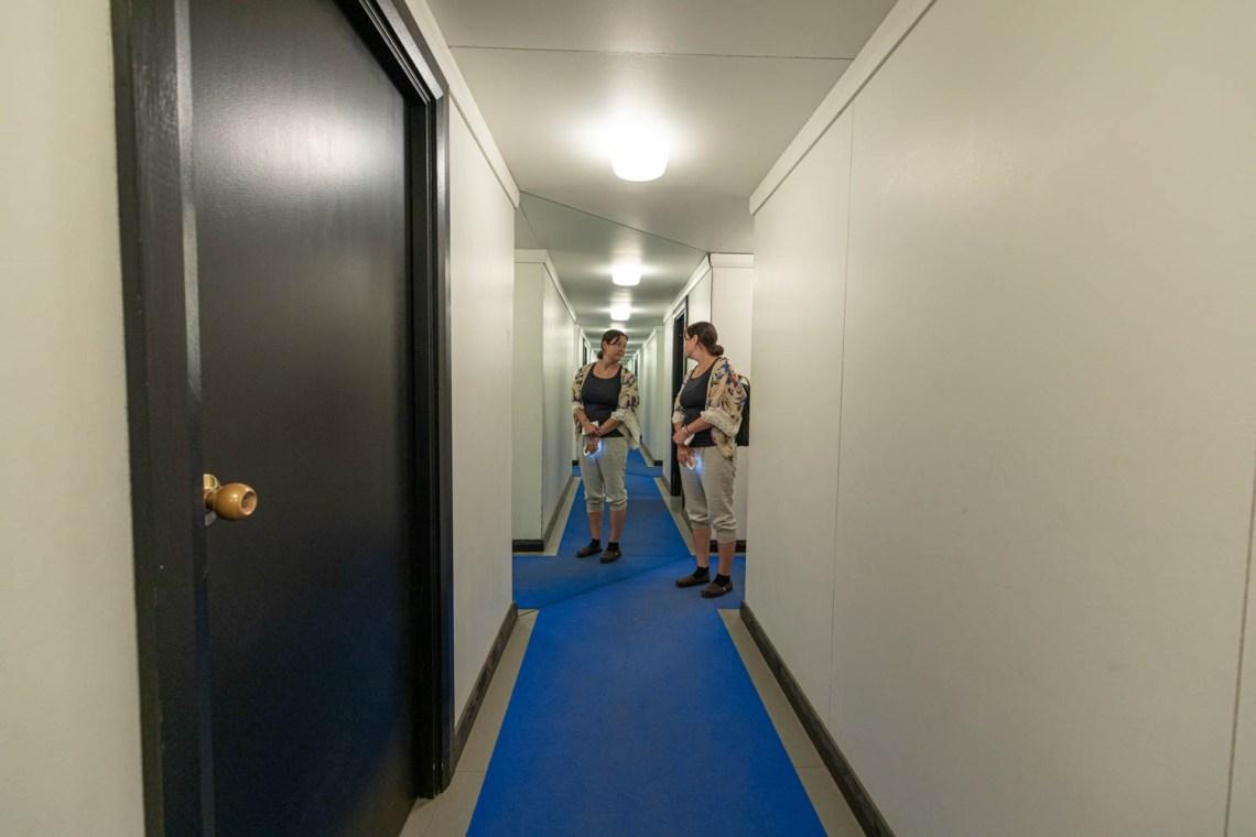 """""""Korridoren"""" by Sonja Nilsson"""
