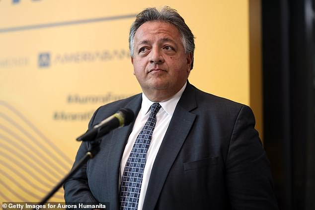 Throughout his career, according to Forbes, Noubar Afeyan has helped start more than 70 life sciences and technology businesses, and owns shares in 12 publicly-traded biotech companies