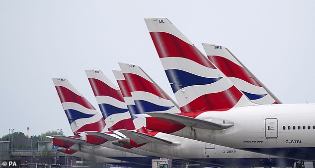 Britain's flagship carrier has abandoned the greeting in favour of more gender-neutral terms