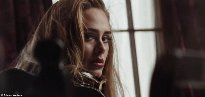 It's out!Adele has finally released her first new track in five years - Easy On Me
