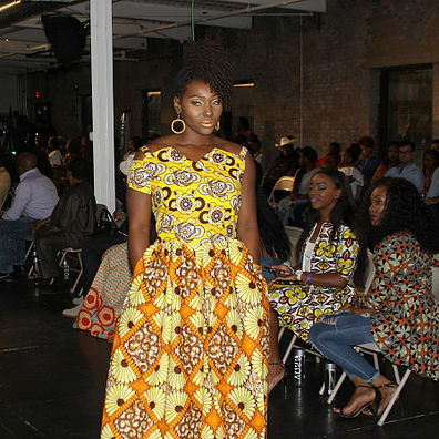 african fashion week in houston