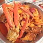 the juicy crab houston