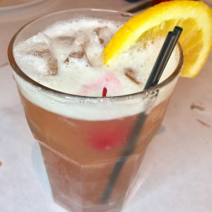 Hennessy Cocktail
