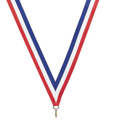 Neck Ribbons For Medals Final Score Trophies
