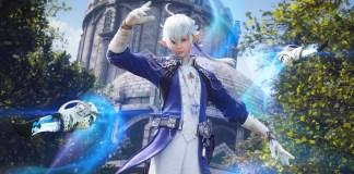 Alphinaud becomes a Sage