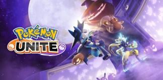 Pokemon UNITE Halloween Festival