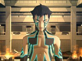 hin Megami Tensei III Nocturne HD Remaster