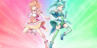 Star Melody Yumemi Dreamer episode 1 and 2
