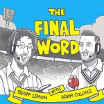 Final Word Cricket Podcast_Square_Colour