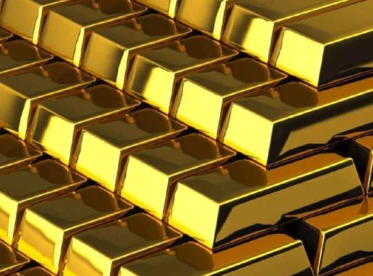 investir em ouro