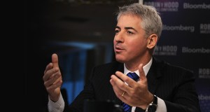 Bill Ackman helped rescue General Growth from near-collapse by pushing it to file for bankruptcy in 2009, and was part of an investor group in its subsequent reorganization. (Bloomberg News file photo)