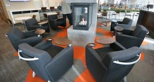 Cafe Inc. in Edina opened this February. (Staff photo: Bill Klotz)