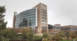 The Federal Reserve Bank of Minneapolis has offices at 90 Hennepin Ave. in Minneapolis. (File photo: Bill Klotz)