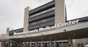 Hennepin County Medical Center in downtown Minneapolis. (File photo: Bill Klotz)
