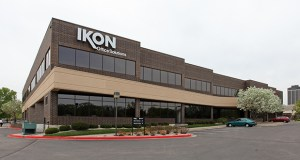 Tenants in the two-story Penn American Center at 2740 W. American Blvd. in Bloomington are Ricoh Americas Corp. of Malvern, Pennsylvania; Phoenix-based Avnet Inc.; and the headquarters of Professional Resource Network Home Health Care. (Submitted photo: CoStar)
