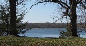 This is just a glimpse of some of the 1,200 acres of land Wright County and the city of Monticello are buying from the YMCA of the Greater Twin Cities to create Bertram Chain of Lakes Regional Park. (Submitted photo: YMCA of the Greater Twin Cities)