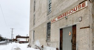 Schafer Richardson hopes to start construction this summer on a renovation of the 104-year-old Cameron building, at 756 N. Fourth St. in Minneapolis, into workforce apartments. (file photo:Bill Klotz)