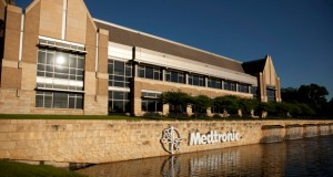 In June, Medtronic announced plans to buy Ireland-based competitor Covidien PLC and move its executive offices to Ireland. (Bloomberg News file photo)
