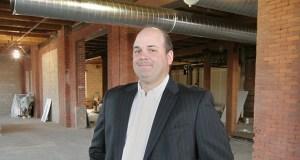Panelists included Scott Tankenoff, managing partner of Minneapolis-based Hillcrest Development. (File photo)