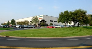 Greenfield Partners paid $8.33 million for the 350,000-square-foot industrial building at 5251 Program Ave. in Mounds View as part of a $41.5 million portfolio. (Submitted photo: CoStar Group)