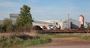 When the owners of Yocum Oil Co. decided to break up and sell the family portfolio of businesses, they snagged $17 million for Rosemount Clean Energies, at 12895 Court House Blvd. in Rosemount. (Submitted photo: CoStar)