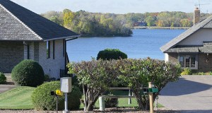A resident's question about frequent, short-term rentals of an unspecified home on Bass Lake prompted the city of Plymouth to discuss whether it needs a special ordinance governing rentals like those offered by Airbnb and VRBO. (Staff photo: Bill Klotz)