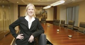 Erin Procko (Staff photo: Bill Klotz)