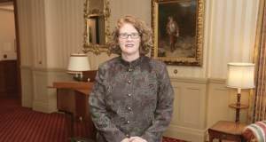 Mary Quist (Staff photo: Bill Klotz)