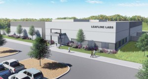 Minneapolis-based Ryan Cos. US Inc. will develop a 50,000-square-foot office manufacturing building in Cottage Grove, on the southwest quadrant of Jamaica Avenue and 97th Street South. (Submitted rendering)