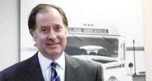 Minnesota Transportation Commissioner Charlie Zelle. (File photo)