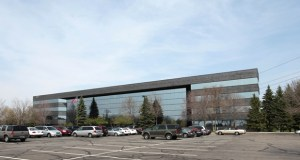 Finding value-add opportunities in commercial real estate is tougher in a strong economy, but Eden Prairie-based Onward Investors believes it has one in its $6.8 million purchase of the Wedgwood Commerce Center at 6900 Wedgwood Road N. in Maple Grove. (Submitted photo: CoStar)
