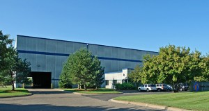 Roseville-based Camelot Metals Inc. has paid $7.7 million for a larger facility at 3100 82nd Lane NE in Blaine. (Submitted photo: CoStar)