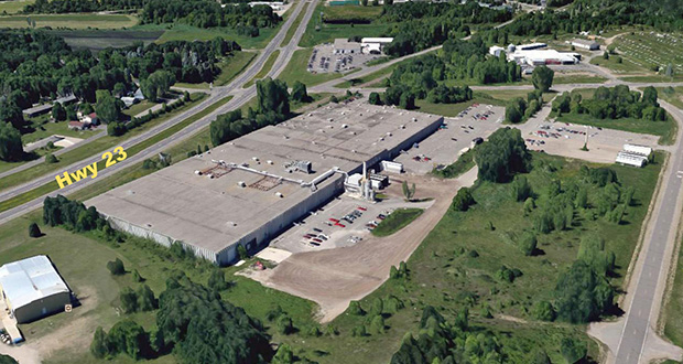 A group of local investors have acquired the former Quad/Graphics printing plant at 660 Mayhew Lake Road NE in St. Cloud, along the Interstate 94 corridor northwest of the Twin Cities.
