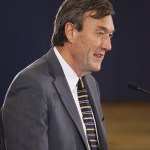 Mayo Clinic CEO John Noseworthy, M.D.