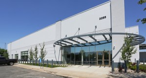 Dallas-based DataBank chose Eagan for a 90,000-square-foot data center, after considering a number of other areas of the country. DataBank was attracted by property tax incentives and fast-track permitting. (File photo: Bill Klotz)