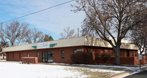 Brooklyn Park-based Egan Co. has sold this building at 4990 Highway 169 in New Hope as part of a plan to consolidate its operations at its headquarters and a new location in Champlin. (Submitted photo: CoStar)