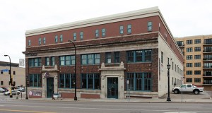 Twin Cities restaurateur Paul Dzubnar forked over $4.1 million for a three-story office building in Minneapolis' North Loop neighborhood, the future home of a new eatery that has two floors of sought-after office space above it. (Submitted photo: CoStar)